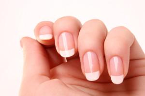 Как быстро высушить ногти