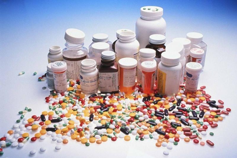 Контрактное производство лекарств
