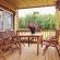 Как правильно ухаживать за деревянной террасой?