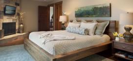 Красота и практичность — выбираем кровать