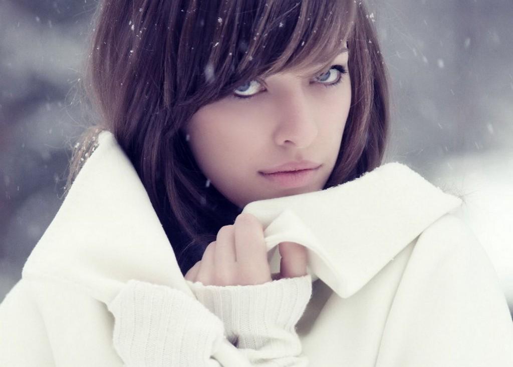 Зимние женские пальто российских производителей