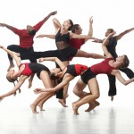 Стиль танца - контемпорари