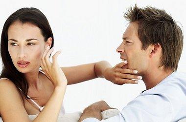 как перестать ссориться с любимым