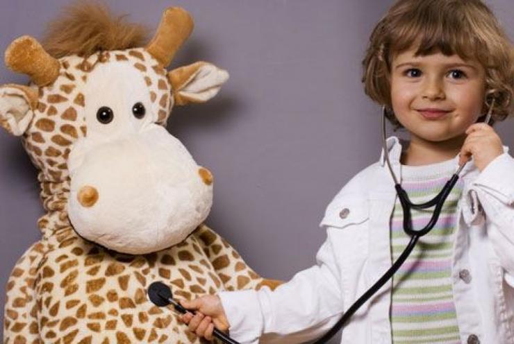 Специфика работы детского отоларинголога. Что происходит на приеме у доктора?