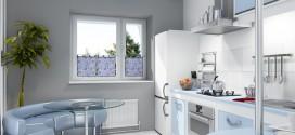 Ремонт кухонного помещения