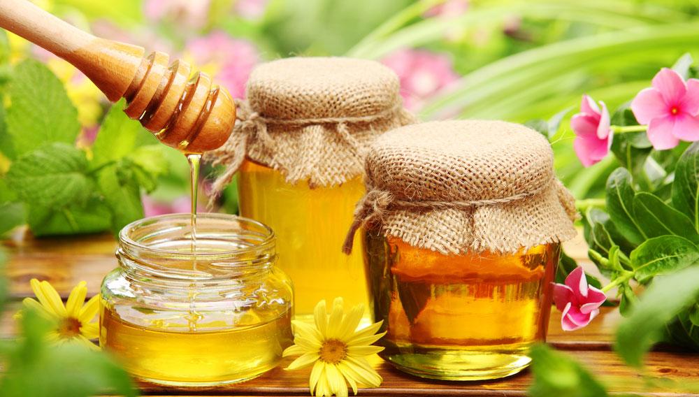 Вода с медом: полезные свойства