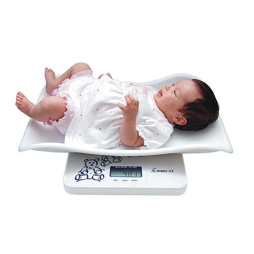 Весы детские электронные медицинские
