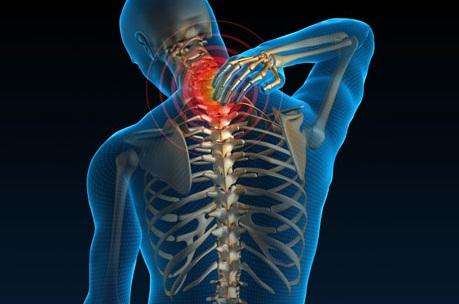 Эффективное лечение остеохондроза позвоночника в Китае