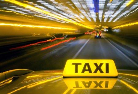 Как правильно выбирать службу такси?