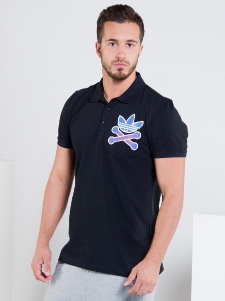футболки-поло-адидас