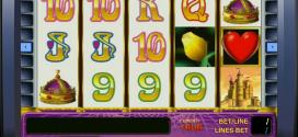 Игровой автомат «Королева Сердец»
