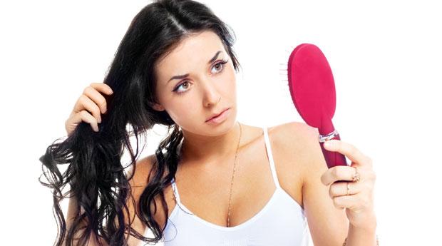 Как-остановить-выпадение-волос