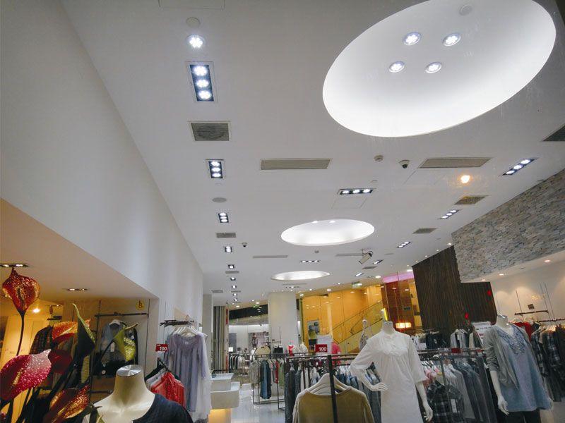 Торговое-светодиодное-освещение