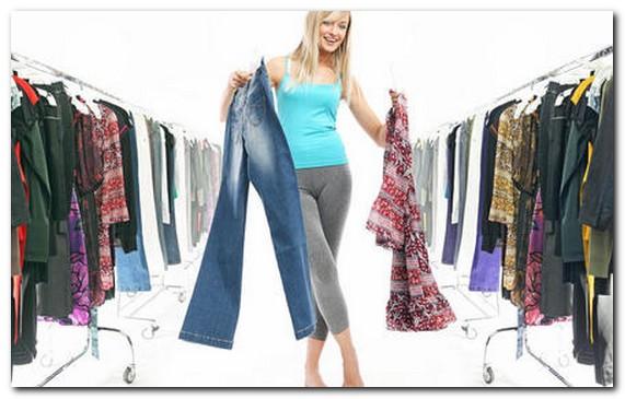 Женщина-в-брюках