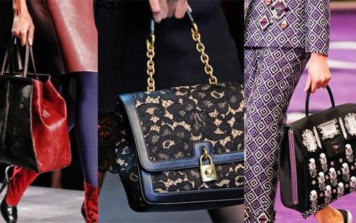 Модные-сумки