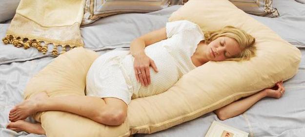 Особенности-подушек-для-беременных