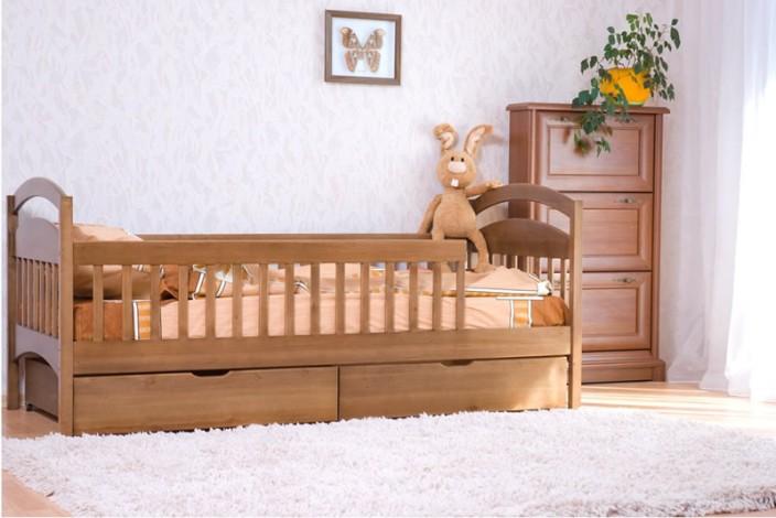 детская-кровать