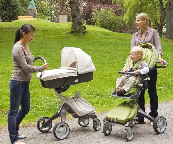 Выбор-коляски-для-ребенка