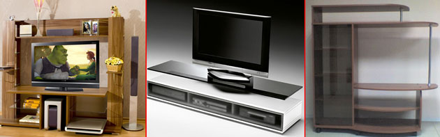 мебель-под-телевизор