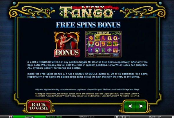 Lucky-Tango