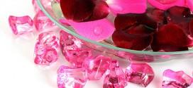 Розовая вода для любых целей