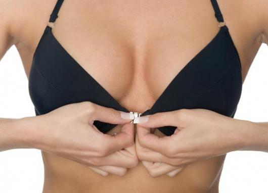 Коррекция формы груди