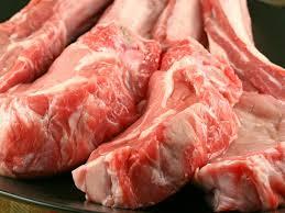 Как правильно выбрать мясо баранину