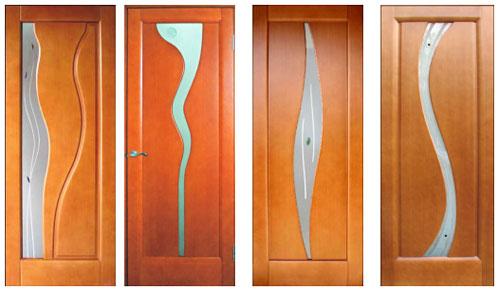 Межкомнатные двери. Какими они должны быть