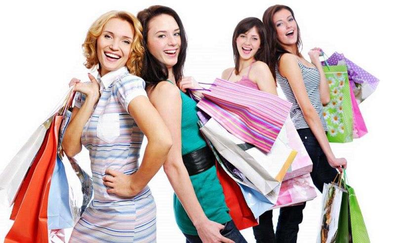 Почему покупки одежды через интернет так популярны