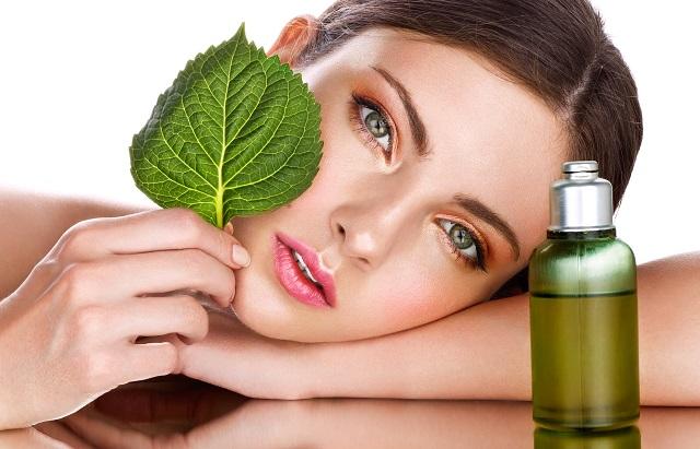 Эфирные масла для волос и тела