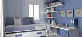 Какая мебель нужна в комнату подростку?
