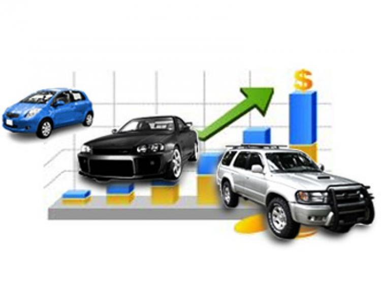 Выбираем машину на авто базаре