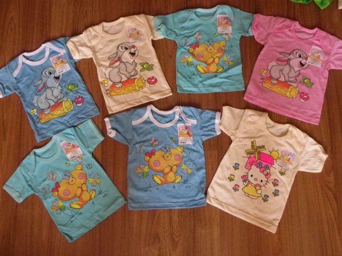 Мамин Малыш Детская Одежда Оптом От Производителя