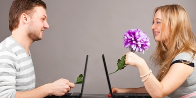 знакомство-в-интернете