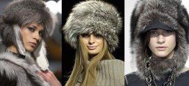 Модные тенденции мужских и женских шапок