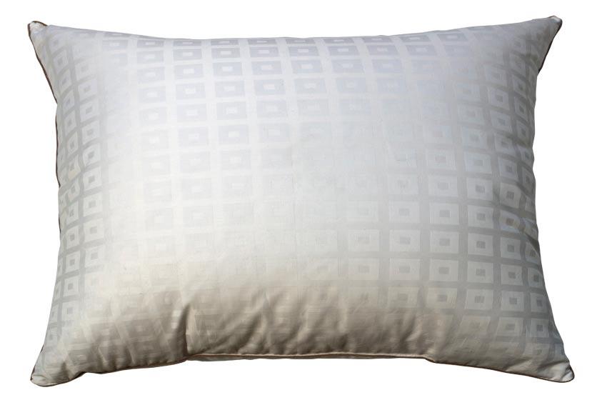 Достоинства пуховых подушек