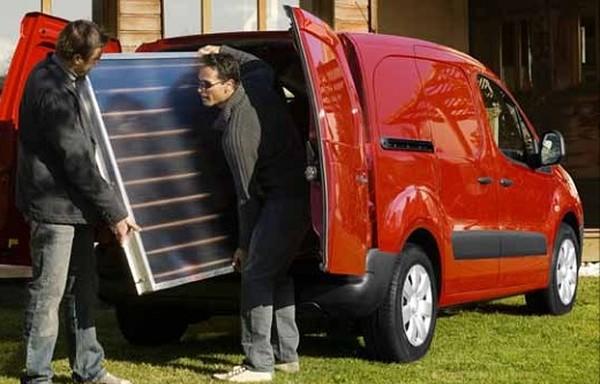 Как выбрать коммерческий фургон