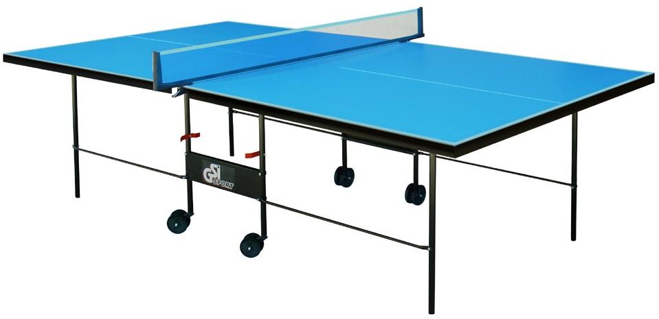Как выбрать теннисный стол для профессиональных тренировок