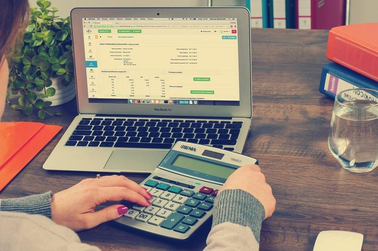 Оплата ЖК – услуг в интернете