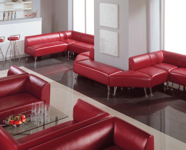 Преимущества заказа мягкой мебели по индивидуальному проекту