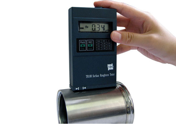 Применение таких приборов, как толщинометры, измерители шероховатостей