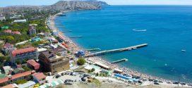 Как выбрать место отдыха в Крыму?