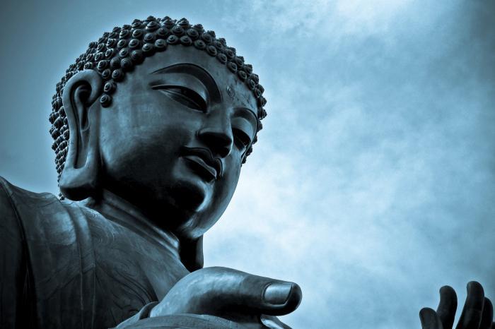 Секс в дзен буддизме