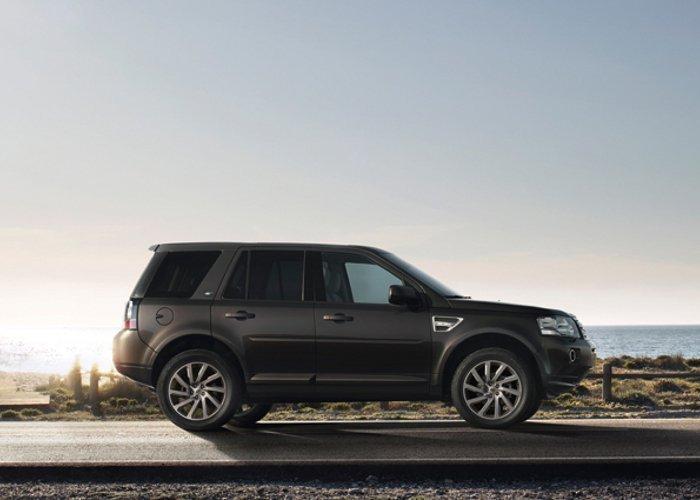 автомобиля Land Rover ТО-А Freelander II2