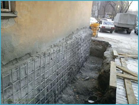 как-укрепить-фундамент-под-домом