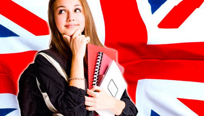 Как проходят курсы английского