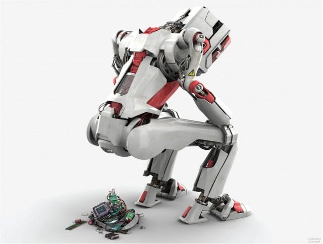 Что такое роботехника