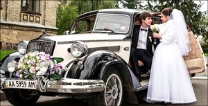 заказ-ретро-авто-на-свадьбу
