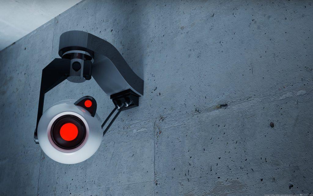 HD – аналоговые камеры видеонаблюдения