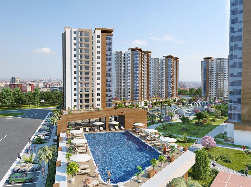 Почему выгодно приобретать недвижимость в Турции